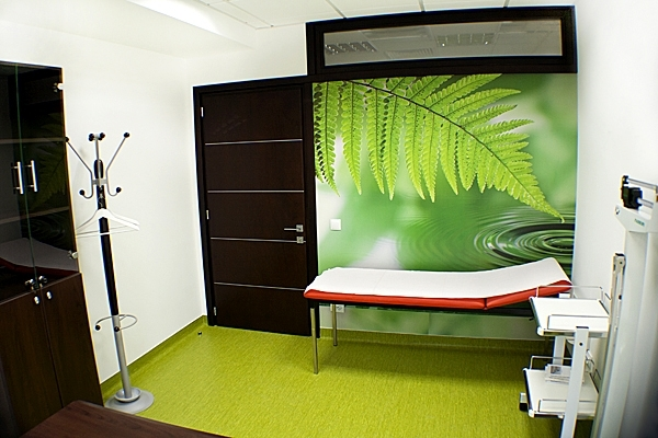 Cabinet consultatii Endocrinologie Donna Medical Center