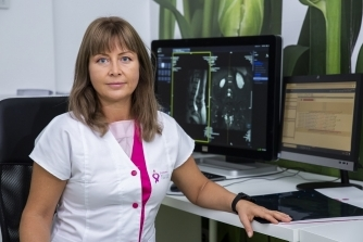 Dr. Ioana Ghervasie