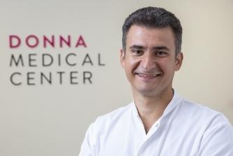 Dr. Victor Titirez