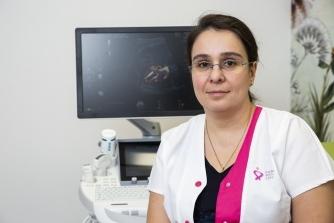 As. Univ. Dr. Cristina Căpățînă
