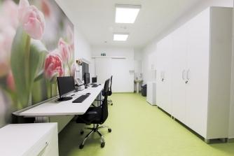 Centrul de RMN 3