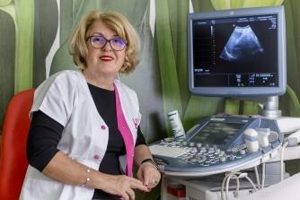 Dr. Mihaela Sebeni - Interviuri de ținut minte