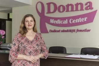 Dr. Corina Bușe - Interviuri de ținut minte
