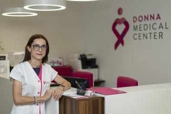 Șef de Lucrări Dr. Maria Speranța Iacob