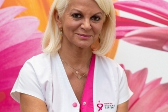 Dr. Carmen Madeleine Curea