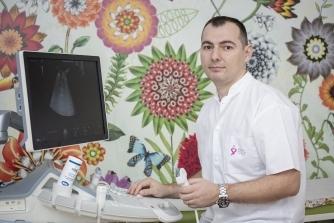 Dr. Justin Aurelian