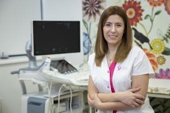 Conf. Univ. Dr. Oana Fronea