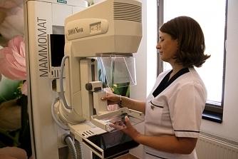 Mamografie Donna Medical Center