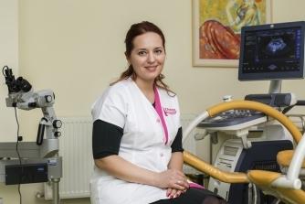 Dr. Lucia Iurco