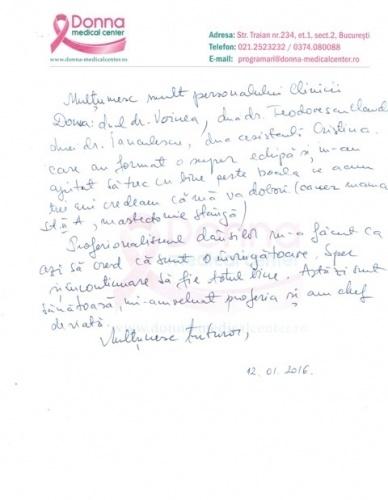Antoanela, 12.01.2016