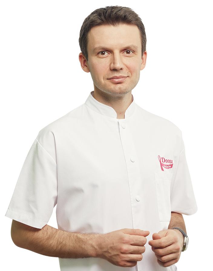 As. Univ. Dr. George Iancu