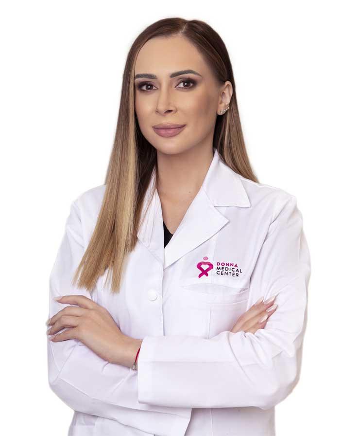 As. Univ. Dr. Mihaela Buzoianu