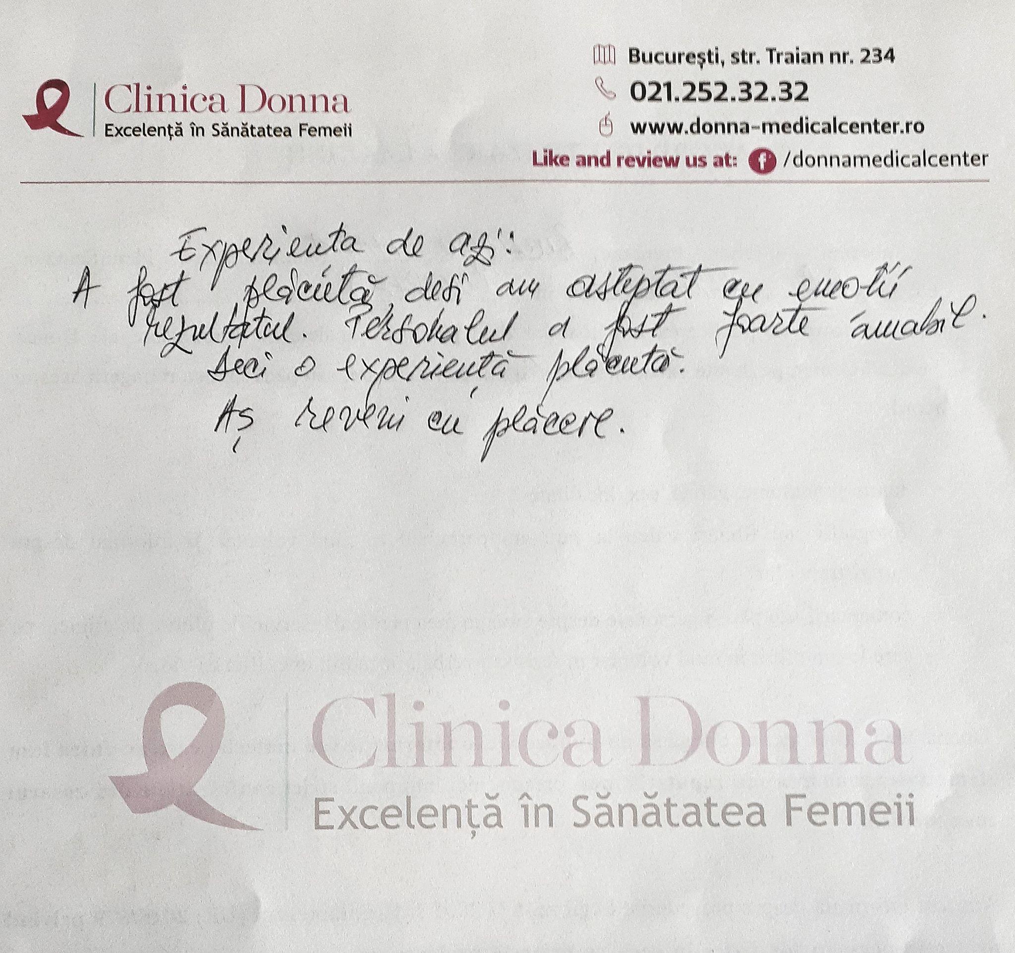 """Bucătaru Maria, Campania socială """"Ziua Șanselor la Viață"""", 03.11.2018"""