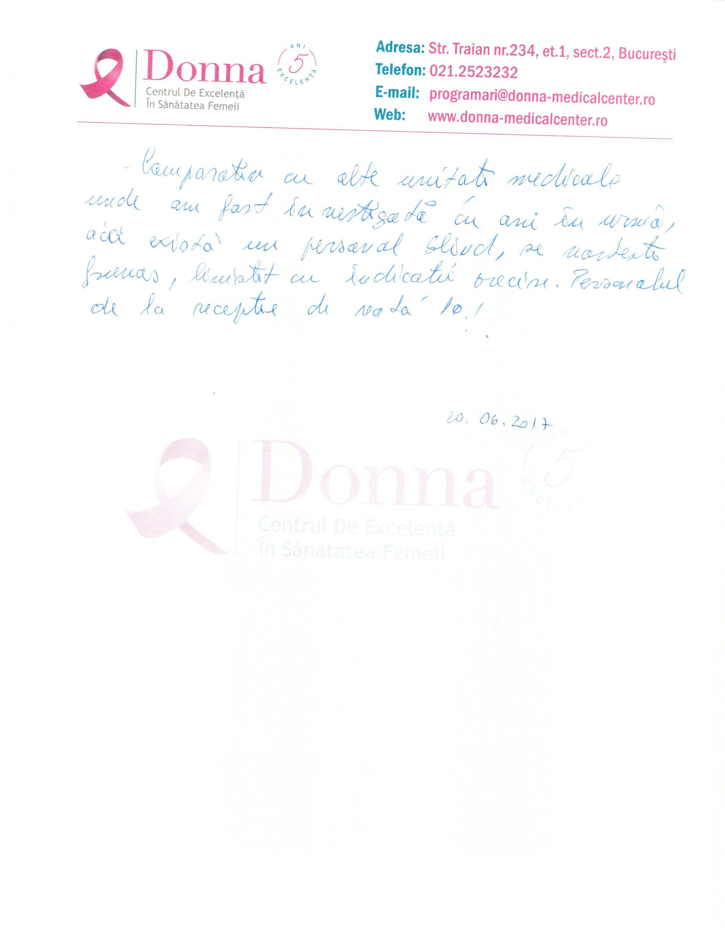 C.A. - Campania MSV, 20.06.2017