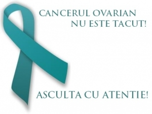 Cancerul ovarian. Simptome și factori de risc