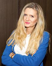 Cosmina Grigore - Patient Coach