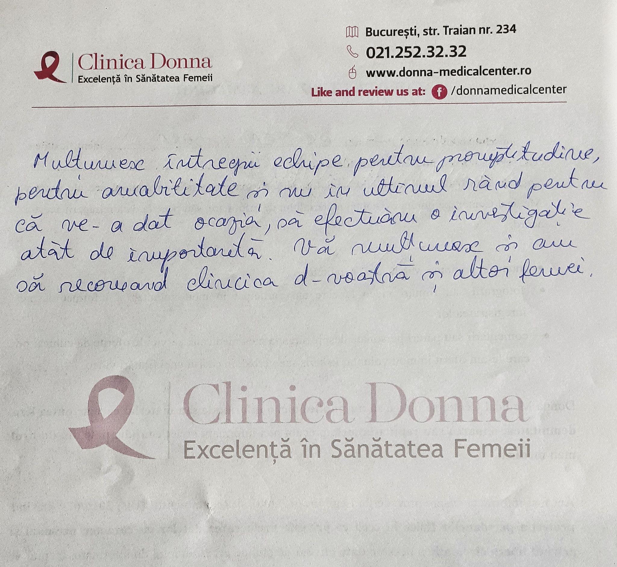 """Cristea Mioara, Campania socială """"Ziua Șanselor la Viață"""", 03.11.2018"""