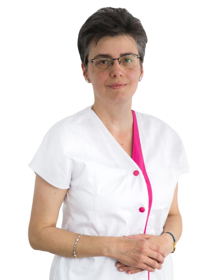 dr  amalia ritivoiu - medic primar endocrinologie