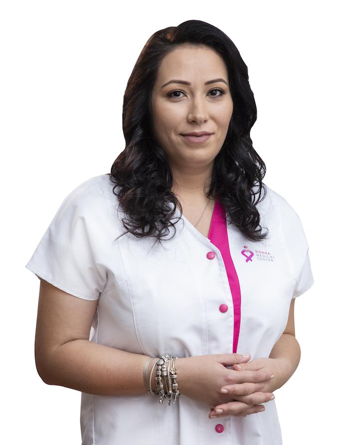 Dr. Amalia Roșu