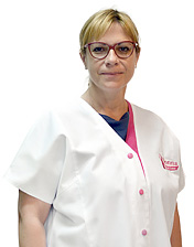 Dr. Ana Maria Chiscop