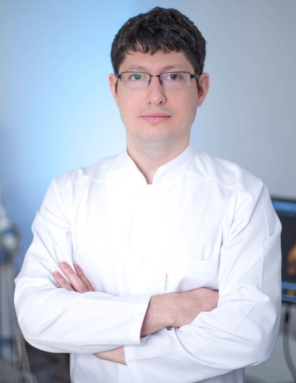 Dr. Bogdan Staicu