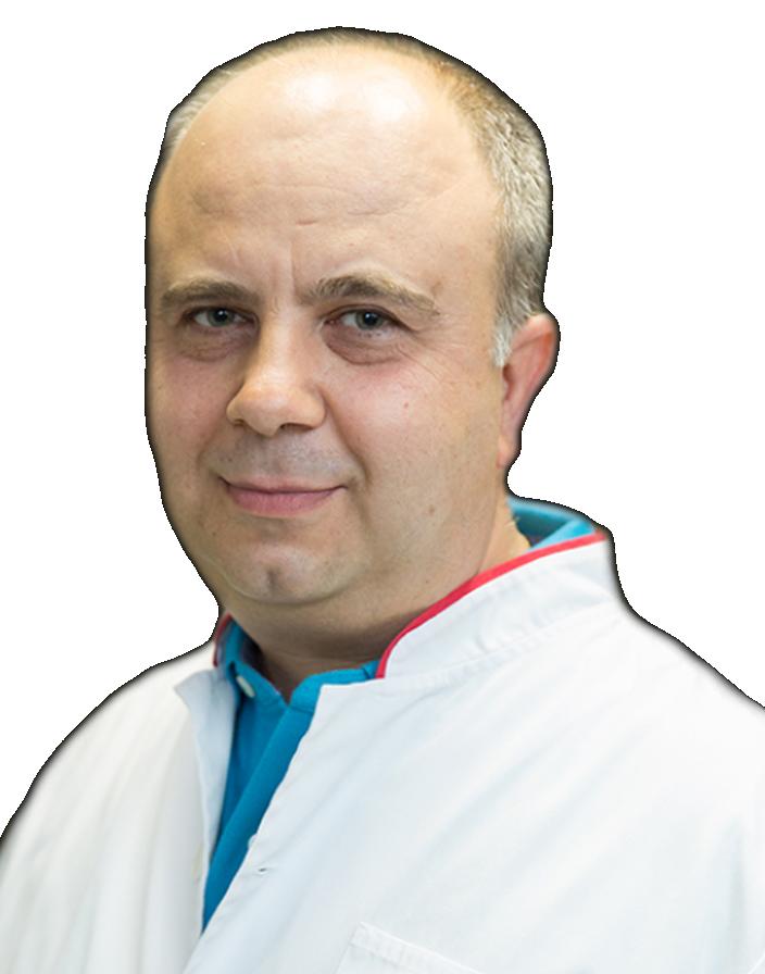 Dr. Bogdan Teodorescu