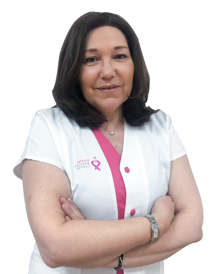Dr. Carmen Cheleș