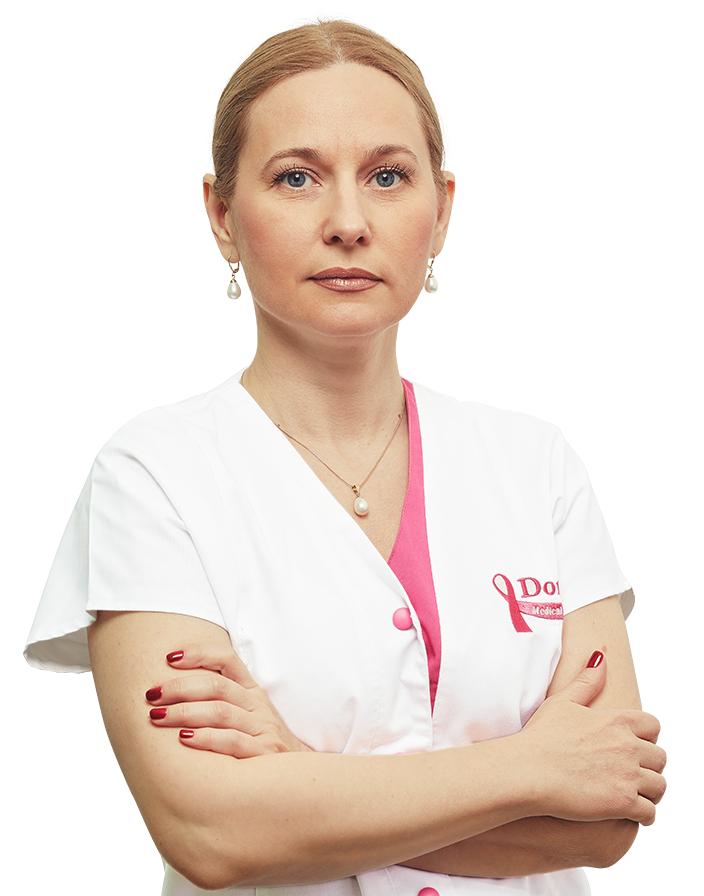 Dr. Corina Chișu