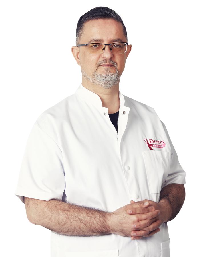 Dr. Cristian Florin Nicolae