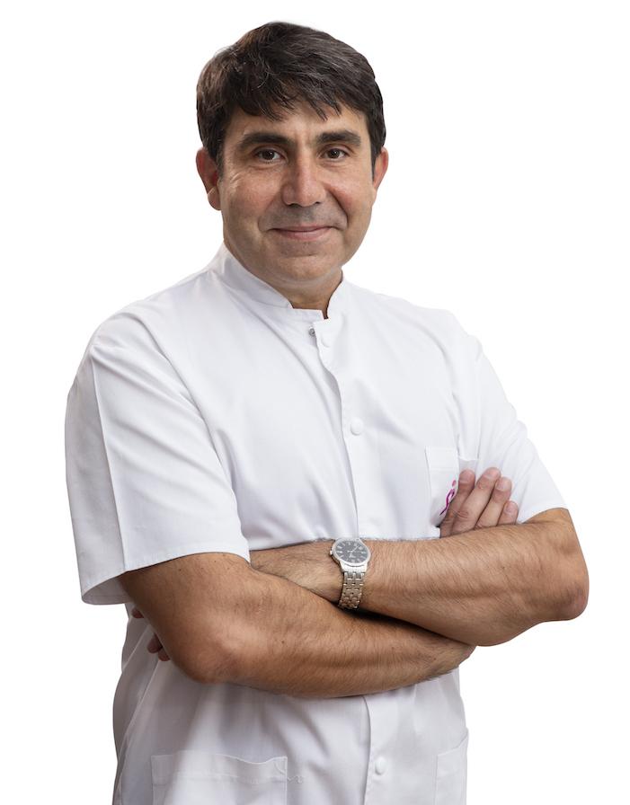Dr. Cristian Rădoi