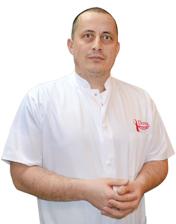 Dr. Daniel Călin