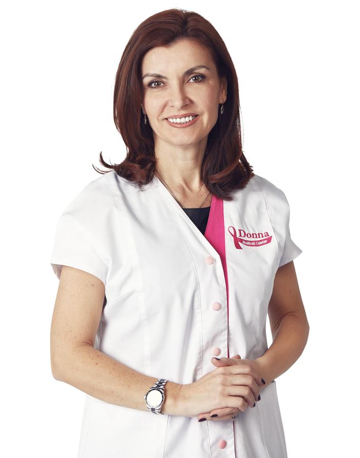 Dr. Doina Popa