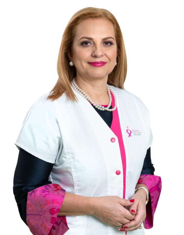 Dr. Elena Claudia Teodorescu - RMN mamar