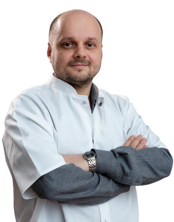 Dr. Eugen Căne
