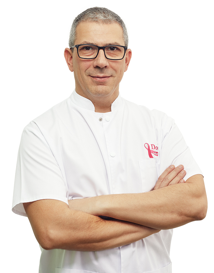 Dr. Gerald Filip