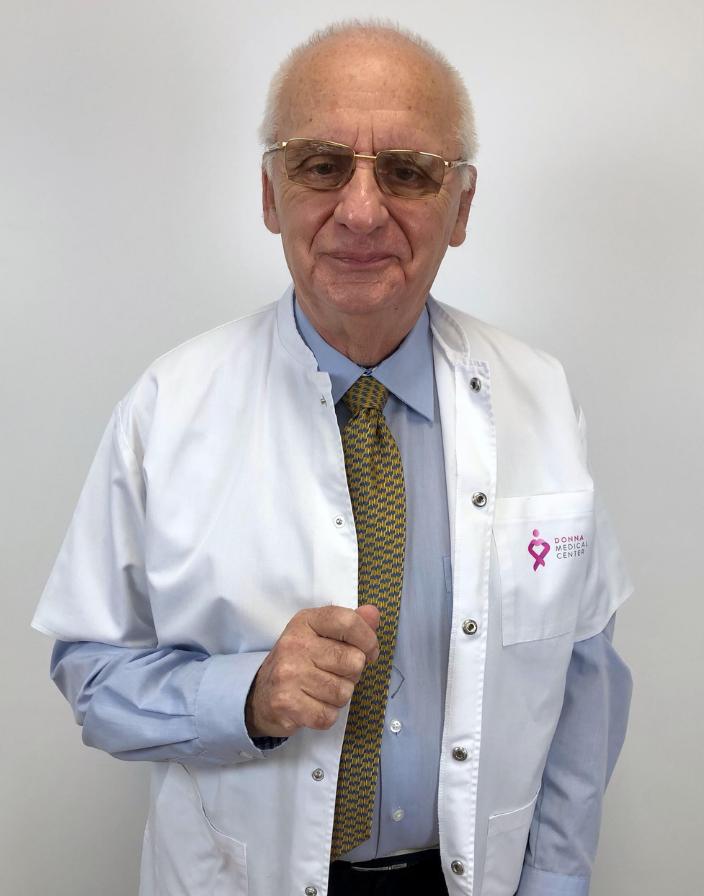 Dr. Gheorghe Chiriac-Babei