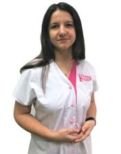 Dr. Laura Florea