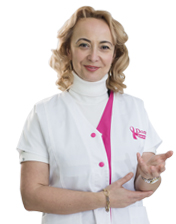 Dr. Laura Leonte