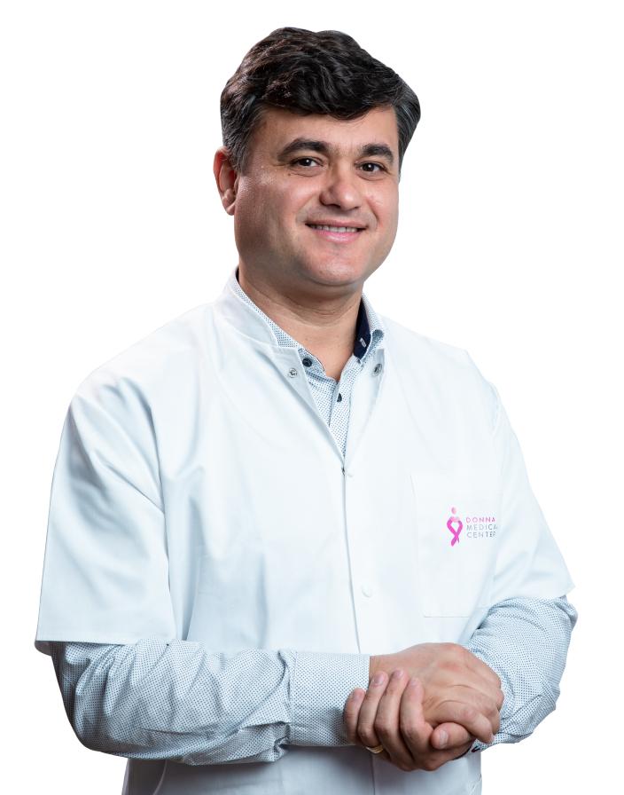 Dr. Marian-Emanuel Ștefănescu