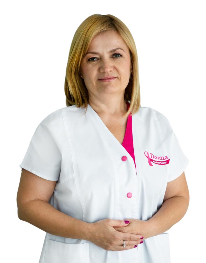 Dr. Mădălina Mușat
