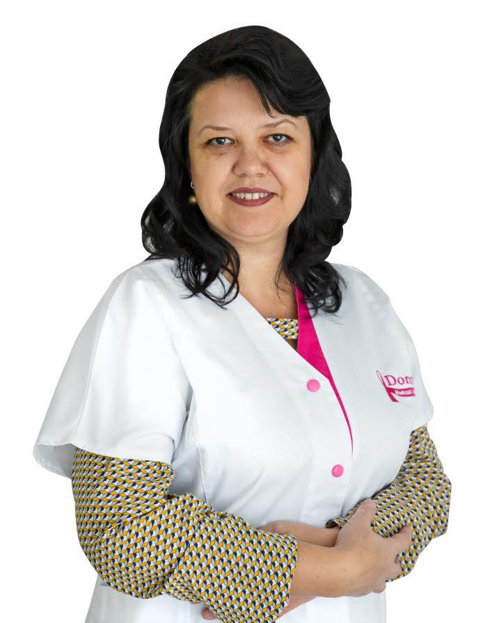 Dr. Mirela Guruianu