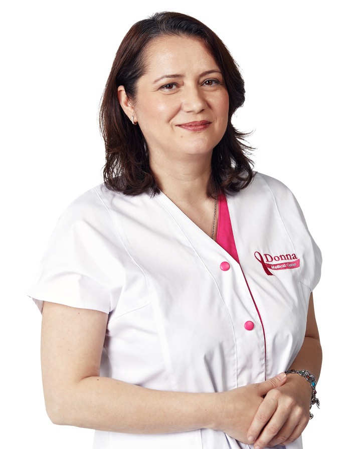 Dr. Monica Aura Mănăilă