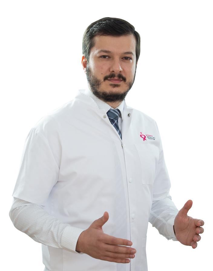 Dr. Tiberiu Daia