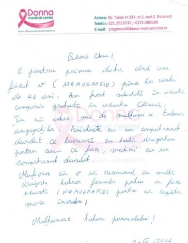 Ț.V.- campanie MSV, 02.04.2016