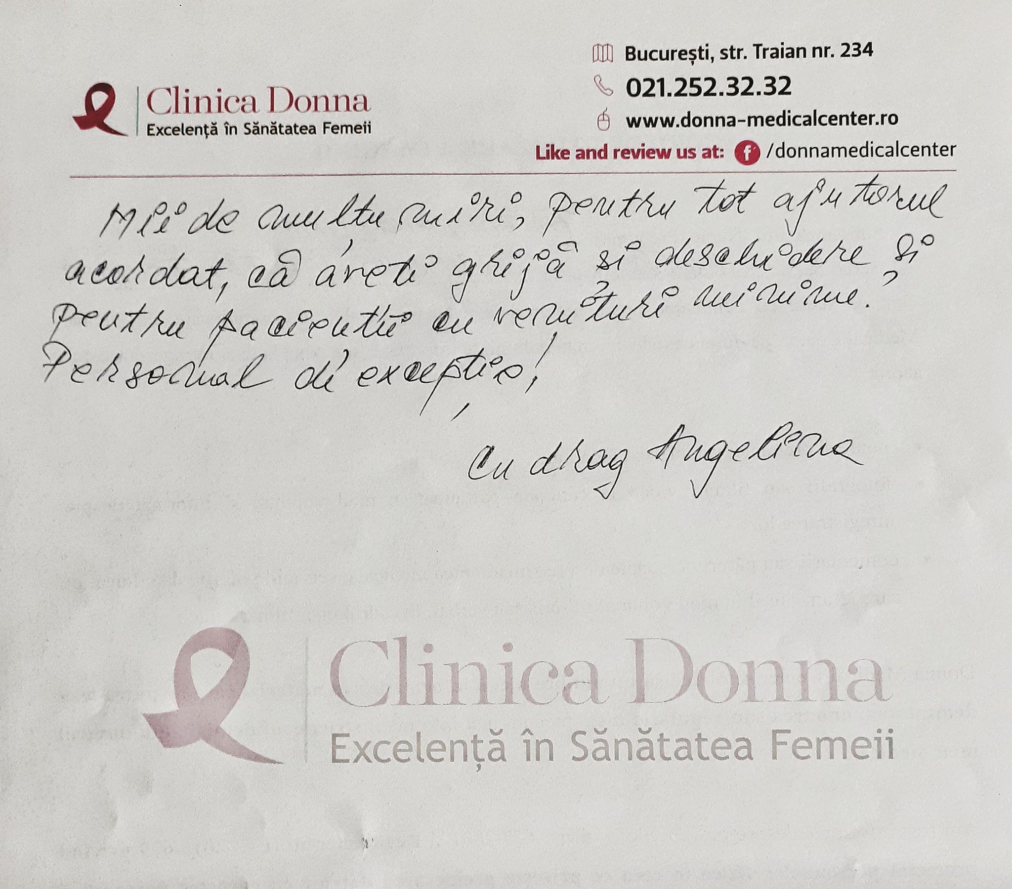 """Filipoiu Angelina, Campania socială """"Ziua Șanselor la Viață"""", 03.11.2018"""