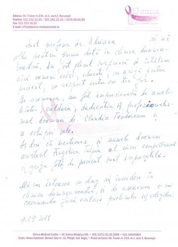 Adriana, 04.09.2015