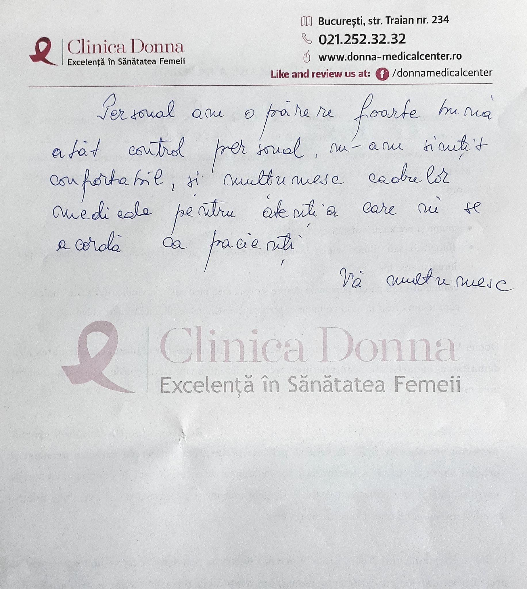 """Popa Natașa, Campania socială """"Ziua Șanselor la Viață"""", 03.11.2018"""