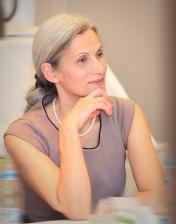 Prof. dr. Elisabeta Stanciulescu
