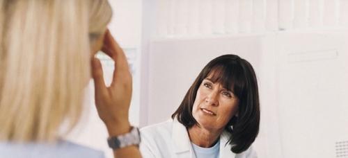 Puncție - biopsie mamară