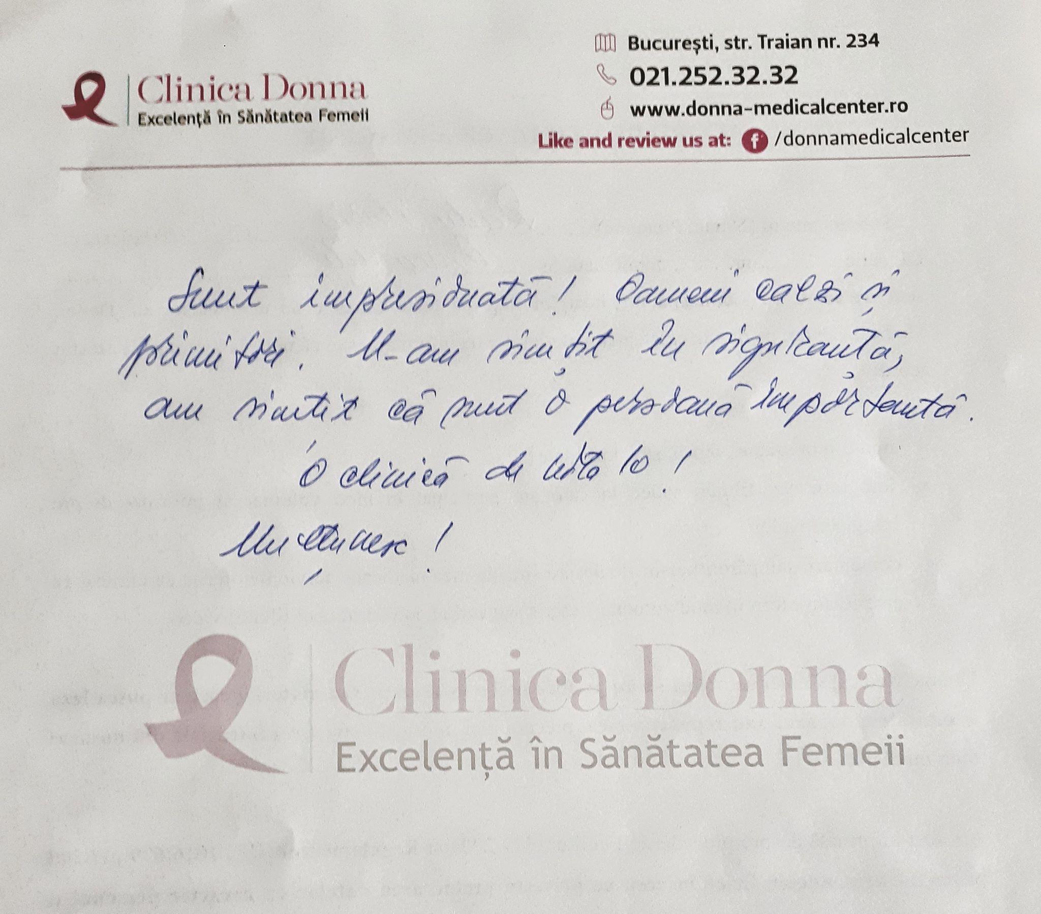 """Radu Maria, Campania socială """"Ziua Șanselor la Viață"""", 03.11.2018"""